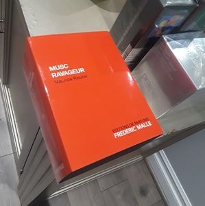 Other - Frederick Malle Musc Ravageur 100ml Parfume Unisex
